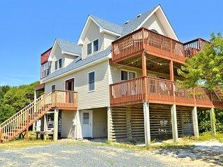 Twin Shores Carova Beach OBX rental dog friendly - Corolla vacation rentals
