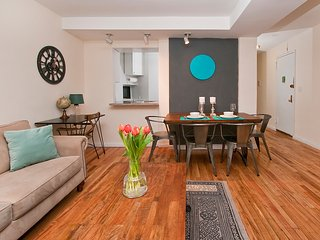 1BR Apartment in Gramercy - New York City vacation rentals