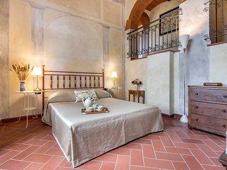 La casa del Pittore, sulle colline di Fifrenze - Florence vacation rentals