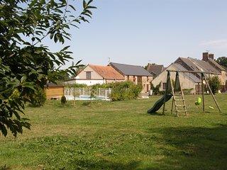 gite près  Mont Saint Michel Saint Malo Granville - Macey vacation rentals