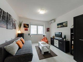 Cozy & Splendid Studio 30m2 - Novi Sad vacation rentals