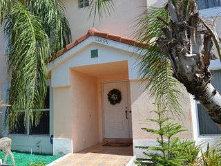 1 bedroom Guest house with Internet Access in Miami Gardens - Miami Gardens vacation rentals