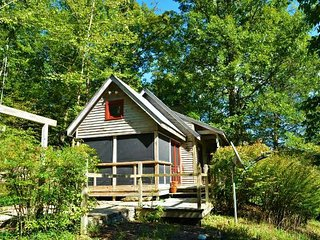 The Perfect Getaway - Pond House - Nashville vacation rentals