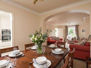 Windsor Townhouse Malone Belfast, luxury 4 star - Belfast vacation rentals