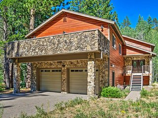 Finley's Place 5BR Lake Tahoe Home - Near Skiing! - South Lake Tahoe vacation rentals
