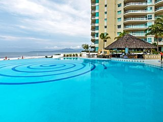 NEW! 2BR Nuevo Vallarta Condo w/Ocean Views! - Nuevo Vallarta vacation rentals