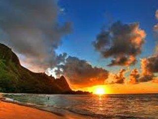 Perfect Location. Huge Condo 2B2/B A/C 1st fl. - Lahaina vacation rentals