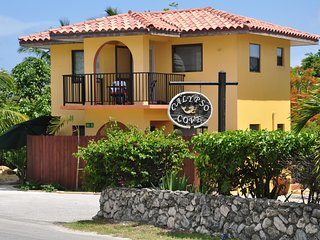 1 bedroom Apartment with Internet Access in West Bay - West Bay vacation rentals