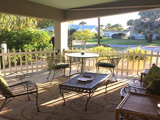 Updated Home, Quiet Friendly Area, Great Location - Stuart vacation rentals
