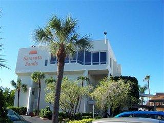 2br - Lido Beach - Sarasota vacation rentals