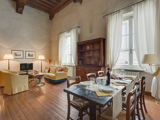 Bright 1 bedroom Vacation Rental in Province of Florence - Province of Florence vacation rentals