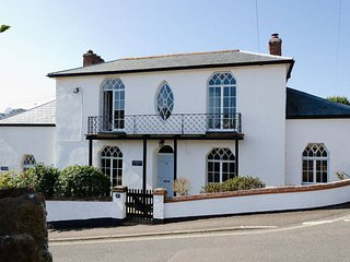 'Lyndale' 18th century family home. - Budleigh Salterton vacation rentals