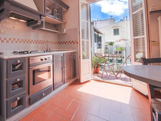 Carlotta's home - Florence vacation rentals