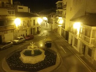 Lovely house overlooking the fountain on the Plaza - Velez-Malaga vacation rentals