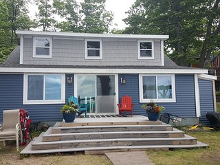 Charming Cottage on Houghton Lake - Prudenville vacation rentals