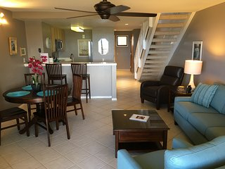 2BD OceanView Condo in Poipu! (Minutes from Beach) - Poipu vacation rentals