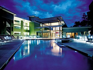 Wyndham Coffs Harbour (Treetops) Condo Resort - Coffs Harbour vacation rentals