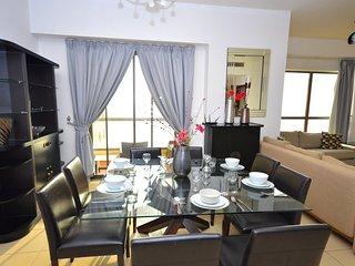 Victoria Rimal 2405 - Dubai Marina vacation rentals