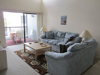 Orlando 2 bedroom vacation Condo Ventura golf Club - Orlando vacation rentals