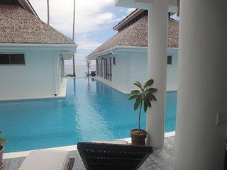 Loft Style Beach Villas, Great Beach & Ocean View - Boracay vacation rentals