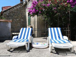 Cozy 1 bedroom Split Apartment with Television - Split vacation rentals