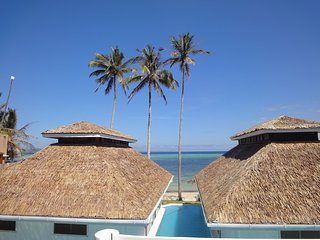 Penthouse A, Loft style room wih a amazing view - Boracay vacation rentals
