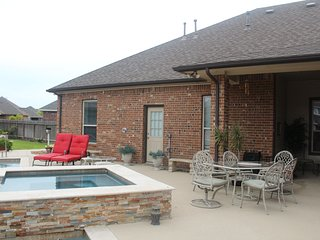 Luxury Home with Pool and Spa Relax & Enjoy! - Spring vacation rentals