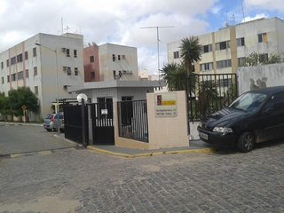 3 bedroom Apartment with Elevator Access in Aracaju - Aracaju vacation rentals