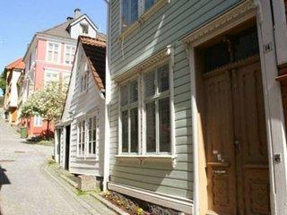 City Center, Hurtigruten, Airport bus, Train St. - Bergen vacation rentals