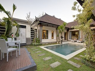 Villa Aramis 3 Bedroom - Seminyak vacation rentals