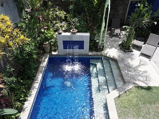 Angel House Ubud: Boutique B&B; Lumbung Suite Double bed. - Mas vacation rentals