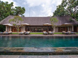Perfect 7 bedroom Villa in Badung - Badung vacation rentals