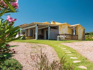 Villa with garden and sea view, 5 bedrooms - Golfo Aranci vacation rentals