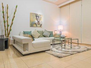 Best One bedroom apartment! Fantastic Interiors - Dubai vacation rentals
