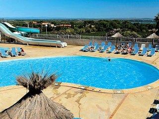 Location mobil home au Cap d'Agde - Cap-d'Agde vacation rentals