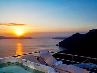 Blue Villas | La Maison 1809 | Sunset View, Fira - Fira vacation rentals