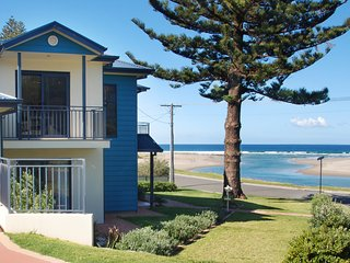 Allure Beach House on Seven Mile Beach - Gerroa vacation rentals
