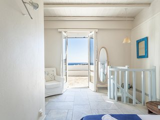 Nice Villa with Internet Access and A/C - Ormos Agiou Ioannou vacation rentals