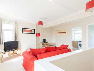 Fully furnished 1 bed flat nr Ipswich Hospital - Ipswich vacation rentals