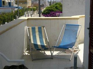 Salento, San Foca, bilocale a 100 mt dal mare - San Foca vacation rentals