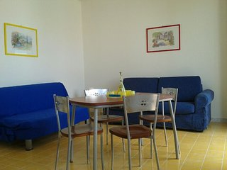 Salento, San Foca, nuovo trilocale sul mare - San Foca vacation rentals