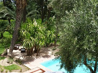 Un refuge de charme exceptionnel à 5 min centre - Marrakech vacation rentals