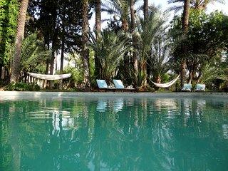Petit paradis à la palmeraie, 5 min centre ville - Marrakech vacation rentals