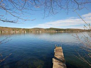 Bright 4 bedroom House in Lake Bomoseen - Lake Bomoseen vacation rentals