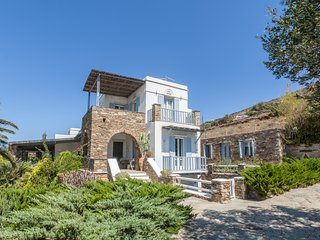 Comfortable Villa with Internet Access and A/C - Ormos Agiou Ioannou vacation rentals