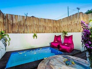SEASIDE COZY 3BedRooms PrivatePool Villa - Nusa Lembongan vacation rentals