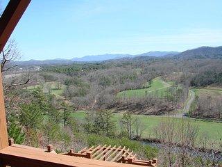 Smokey Mountain Dreaming - Murphy vacation rentals