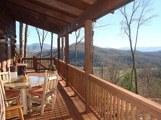 Rustic Retreat - Hayesville vacation rentals