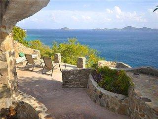 Villa Vincent - Bequia - Moonhole vacation rentals