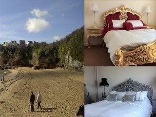 Luxury  Detached Townhouse -Beach and Cardiff - Cardiff vacation rentals